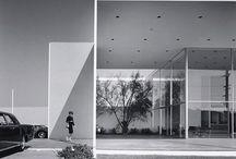 Julius Shulman / by Montserrat Gimferrer