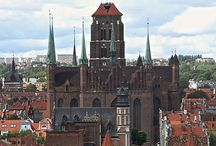 Interesting Places in Gdansk