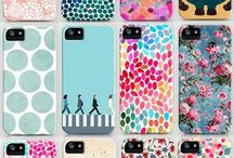 iPhone  / by Audrey Ashcraft