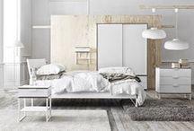 Bedroom Interior / The perfect bedroom interiors #Sleep #FavouriteRoom