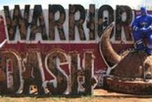 We Are Warriors / WE ARE WARRIORS! Join us at a Warrior Dash!
