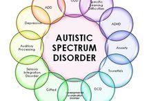 Autism Spectrum / by Nicole Moore
