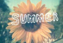 Summer / by Audrey Ashcraft