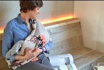 Mama I Schwangerschaft I Stillen I Pregnancy I Maternity I Nursery Cover I BABYmien / Das Stillen in der Öffentlichkeit oder zu Hause, wenn die Schwiegereltern zu Besuch sind war für mich recht schwierig. Deshalb fertige ich Stillschals, die wie eine Schärpe umgelegt 1. die Brust verdecken, 2. durch den Sichtschutz das Baby in Ruhe trinken kann und 3. als Loop getragen ein tolles Accessoire sind. Auf: www.mien.berlin findest Du schöne Stillschals und Babydecken... für Dich und Dein Baby.
