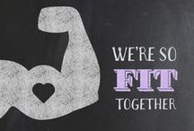 Valentine's Day Inspiration / Love big with a healthy heart!  / by Anytime Fitness
