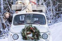 Christmas I Weihnachten I Deko / Weihnachten das zu hause zu schmücken und eine wohlige Behaglichkeit und Vorfreude zu zaubern macht so viel Spaß...