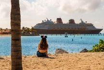 Disney Cruise / by Nicole Moore