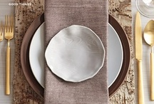 Table Settings: In and Out