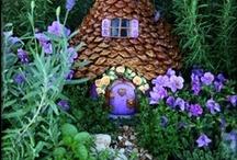 Fairy Houses & Furnishings