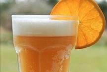 Liquid refreshment