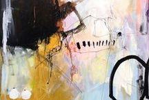Art / #art #abstract #painting