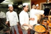 London Curry Houses / Check out our favourite London curry houses: http://londonliving.at/london-living%E2%80%99s-top-5-curry-houses/#
