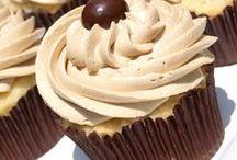 Sweet Cupcakes / #cupcakes #cakes #sweet