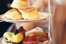 London Afternoon Teas