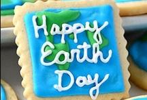 Giornata Mondiale della terra / 22 aprile 2013, è la 43° giornata dedicata alla terra, Earth Day