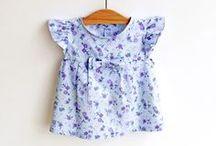 Couture/Tricot/Crochet pour Lou