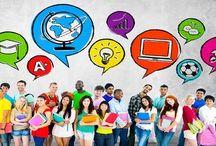 ARTICLES, LLIBRES, VÍDEOS... EDUCATIUS INTERESSANTS
