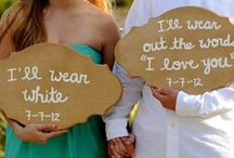 my future wedding / by Rachel elisabeth williams