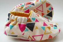 Couture/Tricot/Crochet pour mon fils