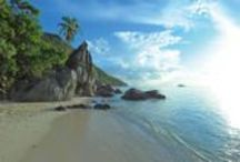 Seychelles / Exotic holiday locations in Seychelles.