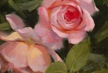 Art - roses