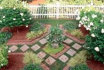 DIY Landscaping / We provide you the tools & products at a low price so you can make your own landscaping dreams come to life without hiring a  professional.