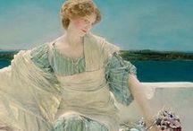 Alma-Tadema (Sir Lawrence)