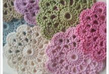 Crochet / Crochet project ideas