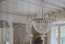 Ornaments & Homes / Interior Design