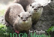 Prezzies / Gifts & gift ideas
