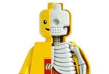 LEGO funny / Funny lego pictures