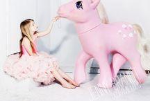 Kid nostalgia / Eighties & nineties toys & Barbie in general
