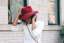 In your head! / Stylish Fashion