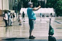 Lwood --> Tourist / Tourist