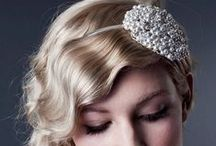 Bespoke Jewellery / Rachel Scott Accessories can personally design and hand craft inspirational hair accessories and jewellery to complement you and your entire bridal party!
