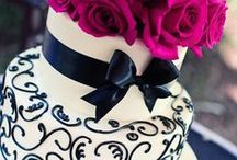 Celebration Cakes / Beautiful and fun decorated cakes. I also have a Childrens cakes board for the little ones.