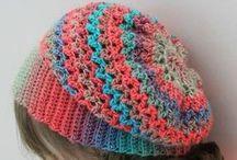 Knitting , Crochet & Embroidery