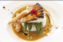 Fish and Seafood / The dishes you'll find at USS Nemo Restaurant in Naples.