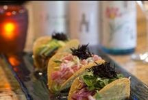 Starters / The best way to start off your meal with us at USS Nemo