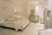Bedroom dreams / Bedrooms
