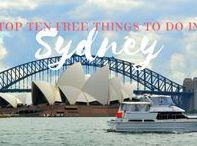 Travel - Sydney / Expat family   Life down under