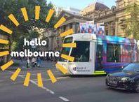 Living - Melbourne / Expat family   Life down under
