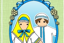 Handmade Muslim Dolls by Hijab Sparkle
