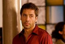*Javier Bardem* / he is amazing actor, with huge charisma. love his movies..ALL of them (: