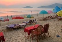 Goa-land of beaches
