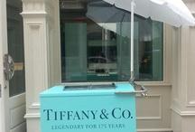 Tiffany & Co. / by Tiffany Tacker