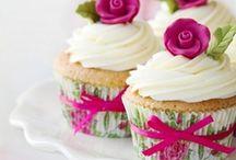 * cupcakes *