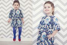 Dresses for girls <3