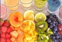 Fun with Smoothies / by Deena Parker