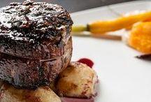 Carni / una selezione dei migliori piatti di carne...
